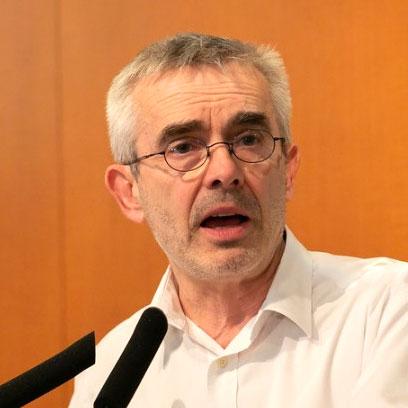 Yves Veyrier mars 2019
